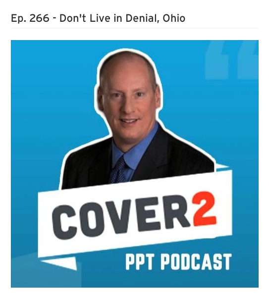 Cover2 Podcast